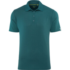 Meru Wembley Funktions-Poloshirt Herren reflecting pond